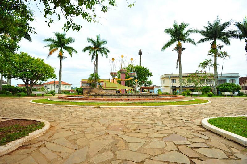 São Vicente de Minas Minas Gerais fonte: circuitodeminas.com.br