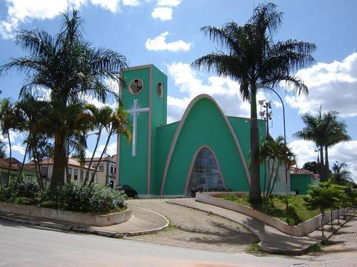 Madre de Deus de Minas Minas Gerais fonte: circuitodeminas.com.br